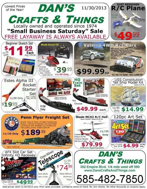 SBS Sale 2013 pg1