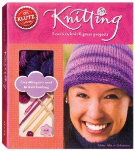 klutzknitting
